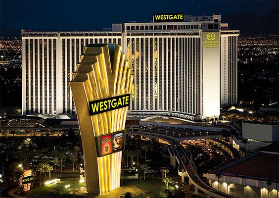 Westgate Las Vegas Resort and Casino (formerly The LVH)