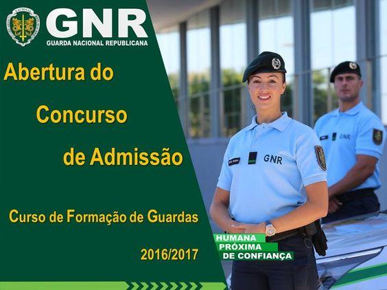 Campomaiornews: Curso de Formação de Guardas 2016 - Concurso de Ad...