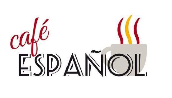 Café Español  http://www.cafeespanol.co.uk/