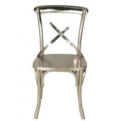 CDI International Side Chair