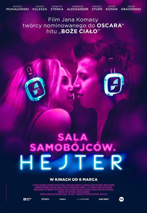Sala Samobojcow Hejter Caly Film Online Movie Website Film Film Movie