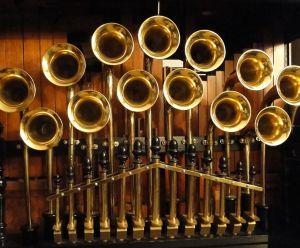 WURLITZER Military Band Organ