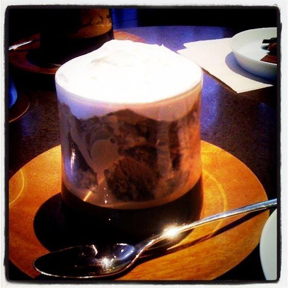 Cafe@Maison de Hermes