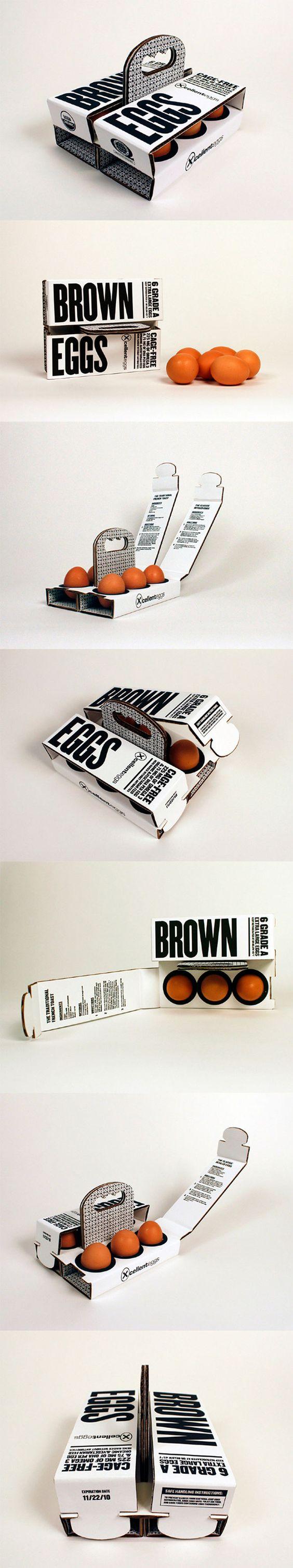 packaging: