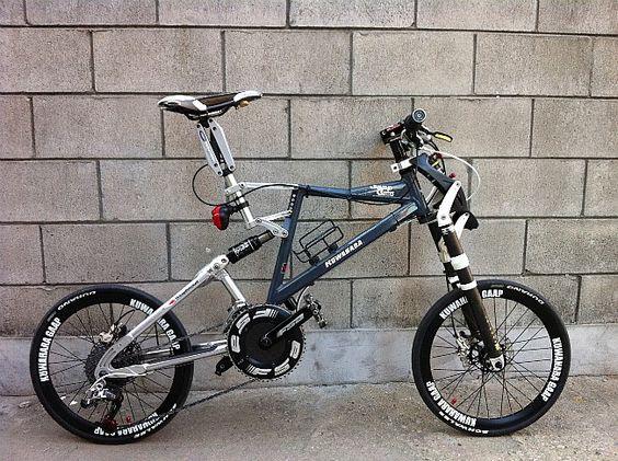 kuwahara bikes