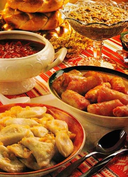 Christmas Eve Food In Spain: Pinterest • The World's Catalog Of Ideas