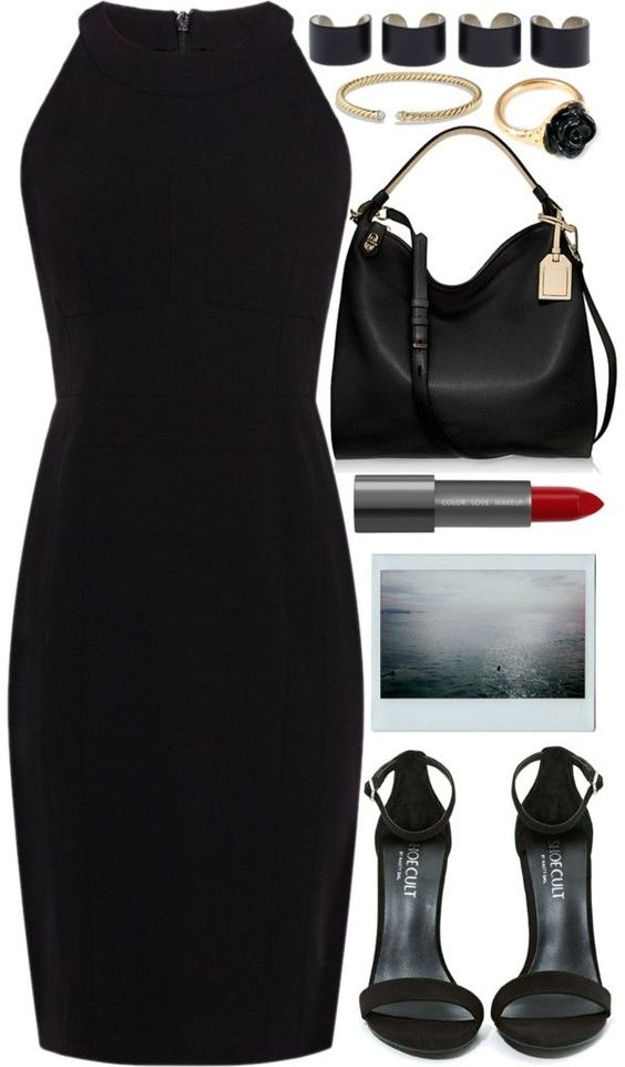 Classy Outfit: