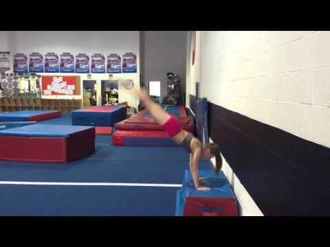 Snap Down Drill - Technique Tuesday - Power Cheer Toronto
