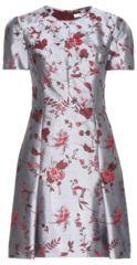 ERDEM - Aubrey Jacquard Dress - Designer Dress Hire