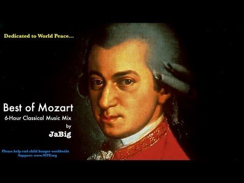 essays on mozart influence Free mozart papers, essays, and research papers mozart has a greater influence on the brain development compared to other composers such as better results when.