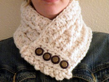 Free Pattern Crochet Neck Warmer : Free Crochet Neck Warmer Pattern Various Ways to Make a ...