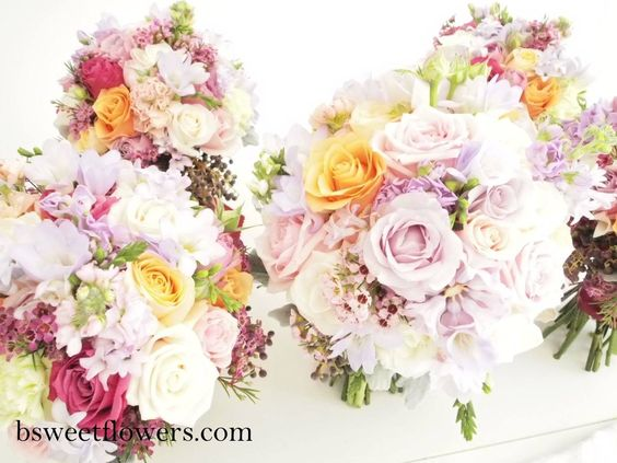 Bsweetflowers.com.au