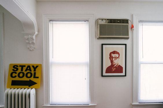 My Apartment Brooklyn, NY November 19th, 2012.