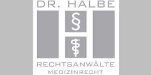 DR HALBE RECHTSANWÄLTE