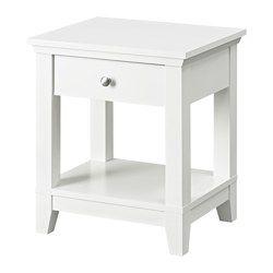 ikea herefoss ablagetisch wei neue m bel. Black Bedroom Furniture Sets. Home Design Ideas