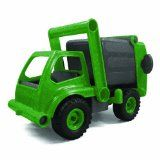 Sprig Toys Eco Recycling-Truck