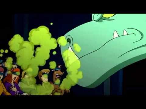 What's New Scooby Doo? Season 1 Episodes