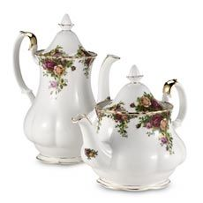 The small Victorian woman inside of me requires this teapot. #teapot $150