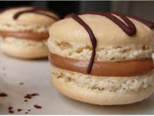 Macarons inratables : Recette de Macarons inratables - Marmiton