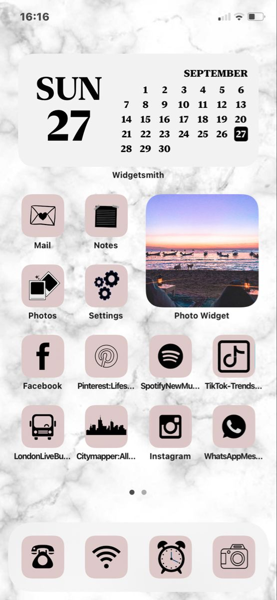 Pin On Aesthetic App Icons