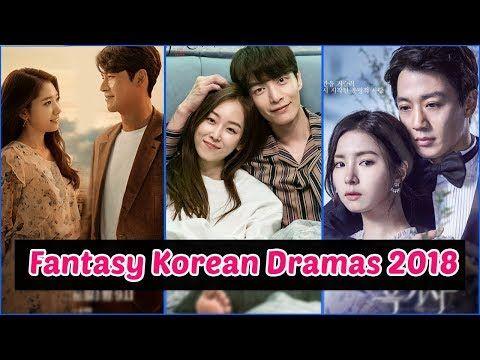 Top 15 Fantasy Korean Dramas 2018 You Need To Watch Youtube Korean Drama Drama Korean