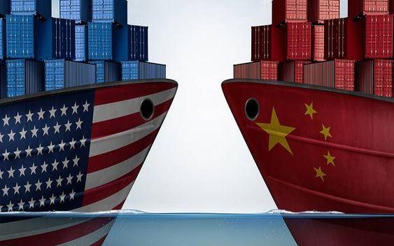 مستثمر تعريفات ترامب ضد الصين تعني نهاية اللعبة للشركات الأمريكية مباشر يعتقد مستثمر أمريكي أن اللعبت انتهت بالنسب China Trade Trading China