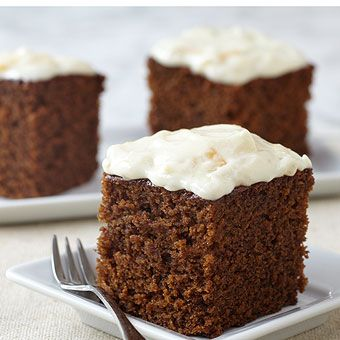 Old Fashioned Gingerbread Cake | Recipe | Gingerbread cake, ..