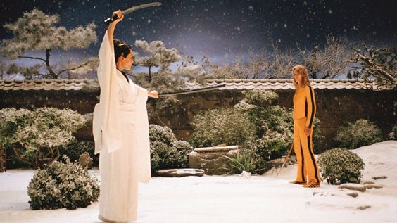 Ah, the sword fight. What would cinema be without it? The action movie staple is so familiar — and, at times, formulaic — that it seems you could smush them all into one. Video editor Clara Darko...