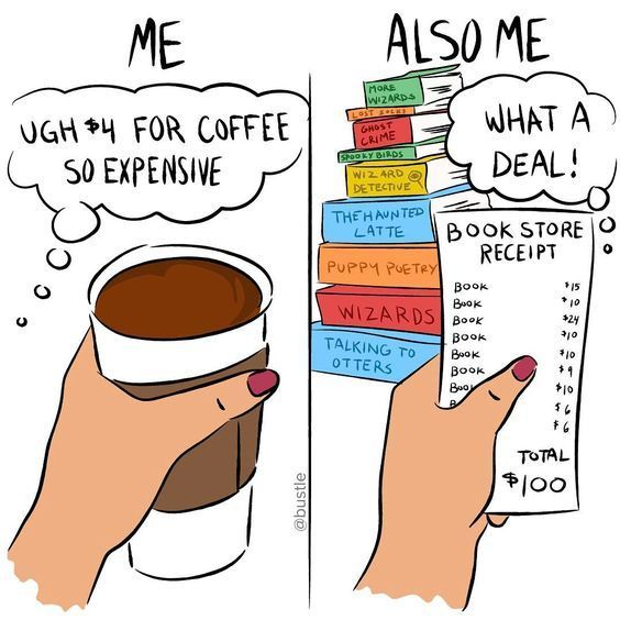 25 Hilarious Memes Just for Big Readers and Book Lovers  #bookmemes #readingmemes #funnypics #booklovers #books