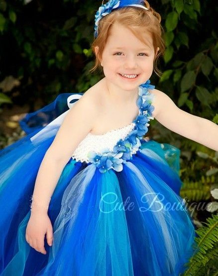 (Buy here: http://appdeal.ru/1mp0 ) Girls Party Dress Pretty Flower Girls Tutu Dress Dress For Birthday Flower Girl Photo props Size 2T-12Y for just US $35.00