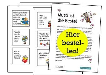 Mutti-Quiz passend zum #Muttertag, lustige #Aktivität für einen familiären Abend #gemeinsam zu Ehren der guten Mutti, mehr dazu: https://www.grapevine.de/node/107