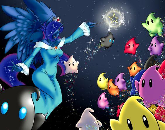 Luna's Lumas