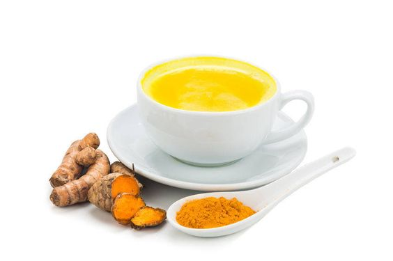 Drink Golden Milk every night before you go to bed to really see the health benefits. Make it in advance on a few hours before you plan to go to bed.