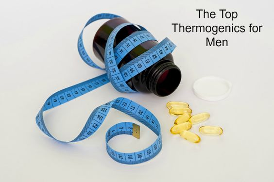 The Top 5 Best Thermogenics for Men. We round up the best, most-effective thermogenics specifically designed for men. Read before you buy!