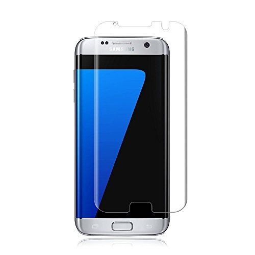 Tomatony Galaxy S7edge Screen Protector 3d Half Covered Samsung