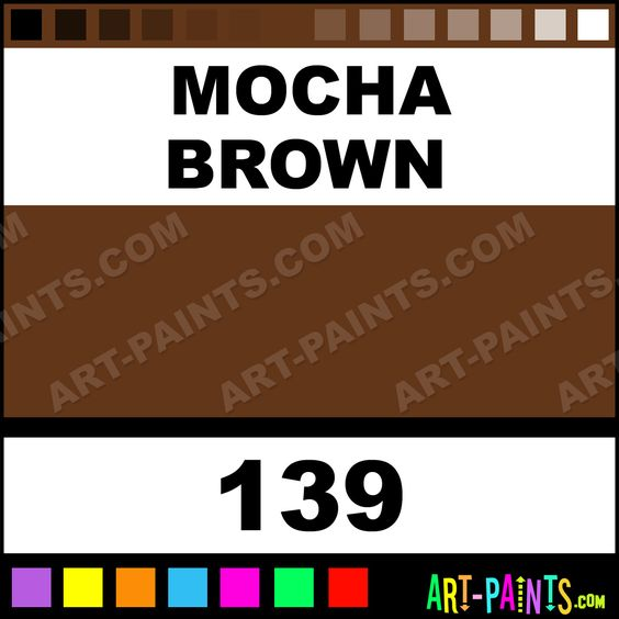 Google Image Result for http://www.art-paints.com/Paints/Airbrush/Spectra-Tex/Transparent/Mocha-Brown/Mocha-Brown-lg.jpg