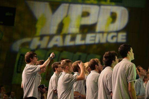 YPD-Challenge: Wegbereiter für Schüler und Studierende - Mehr Infos zum Thema auch unter http://vslink.de/internetmarketing