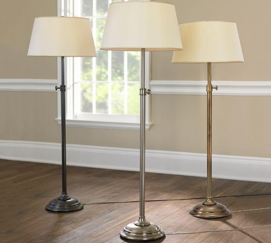 Chelsea Adjustable Floor Lamp Lampsfordecorating Adjustable