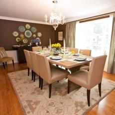 Dining Rooms | HGTV