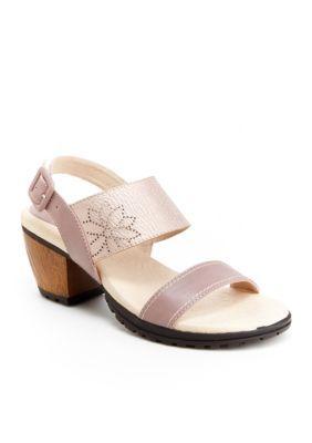 Jambu  Sunstone Sandal