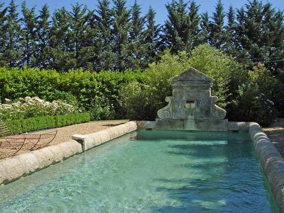 DESDE MY VENTANA: Summer in Provence ( II )
