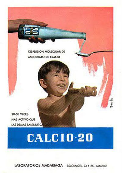 Las medicinas en nuestra época de niños 52bfe67f57e29a7e4433249856203eb7