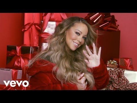 Mariah Carey Merry Christmas 25 Behind The Scenes Youtube Mariah Carey Mariah Carey Merry Christmas Mariah Carey Youtube