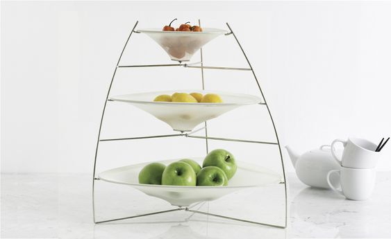Unusual Fruit Bowls and Unique Fruit Holder Designs (15) 12