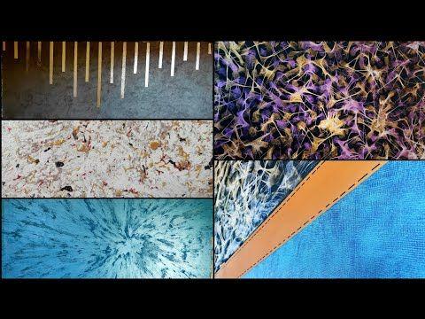 5 طرق و افكار دهانات حوائط و ديكورات رائعه سهله التنفيذ انظر في صندوق الوصف اسفل الفيديو Youtube Home Decor Decor Art