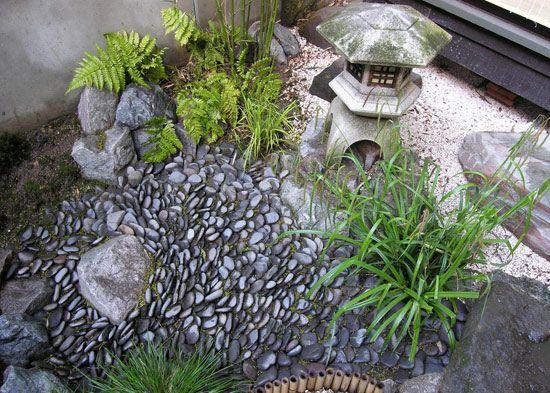 Japanese Tea Garden Design Ideas | Garden Showcase - Japanese Garden Hackney, East London