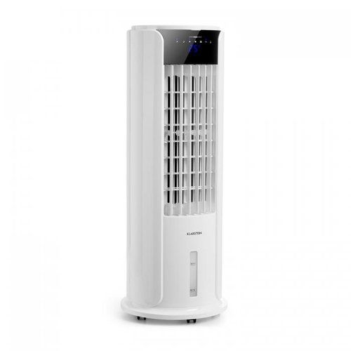 Horizon Skyscraper Portable Air Conditioner With Remote Klarstein