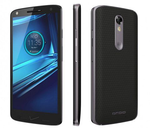 Verizon and Motorola officially unveil the DROID Turbo 2 and DROID MAXX 2 - http://vr-zone.com/articles/verizon-motorola-officially-unveils-droid-turbo-2-droid-maxx-2/100926.html