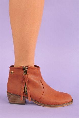 El Dorado Boot