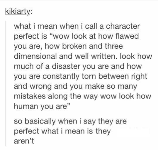 True!!...will herondale, jace herondale, Tobias, Peeta, samm, Ethan and all my favourite fictional characters